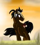 Prince Tzarevitch, Son of Dancing, Foal of Tzarena