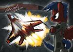 Ace Combat Equestria (A.C.E) : Scorch