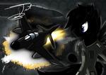 Ace Combat Equestria (A.C.E) : Jet Black
