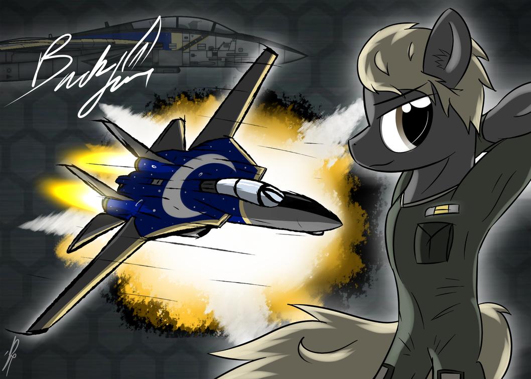Ace Combat Equestria (A.C.E) : Backfire by DJP15