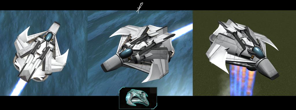 Xcom New Fighter Craft