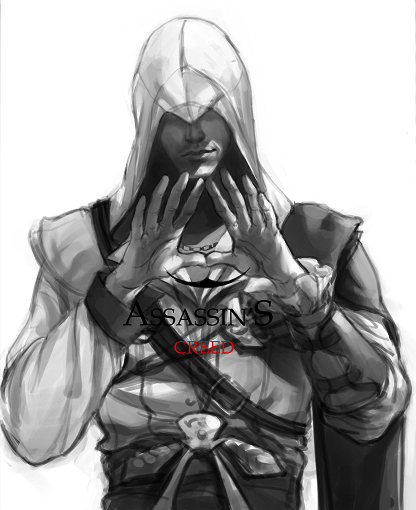 photoshop EZIO by FF-lightning