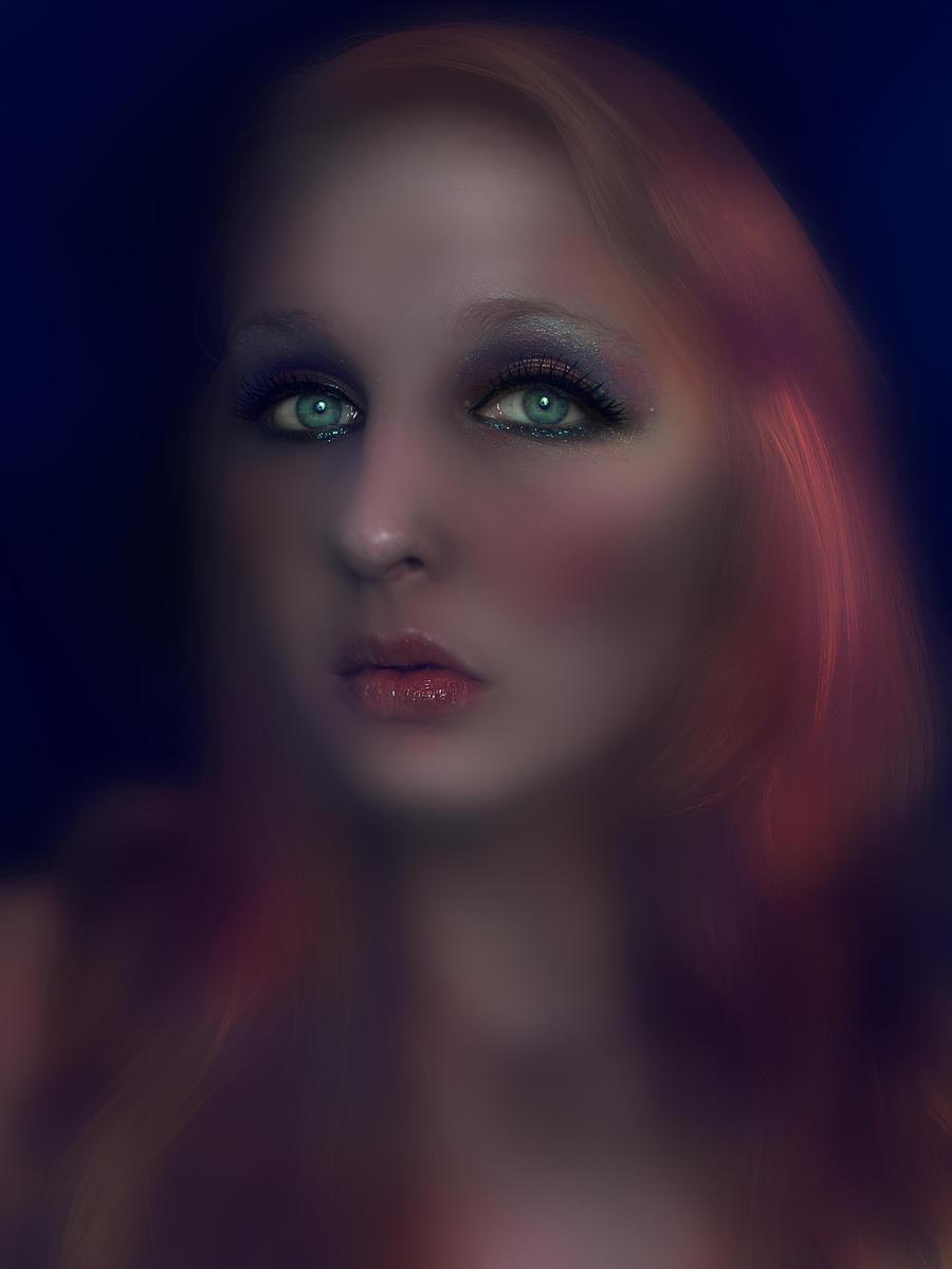 Liliane by Onceuponatime13