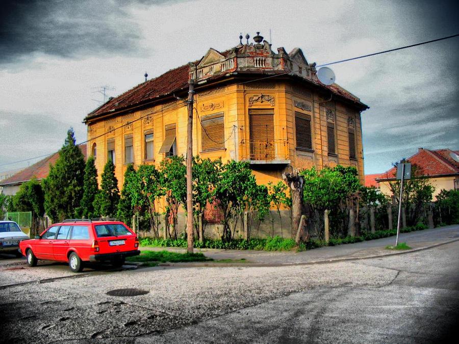 Neighborhood 2 by Onceuponatime13