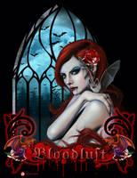 Bloodlust by Vassya