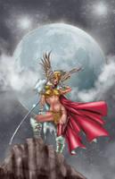 Lilith by Vassya