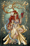 The Hunter by Vassya