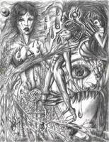 Yo soy el monstruo by Vassya