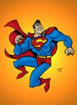 Superman 800