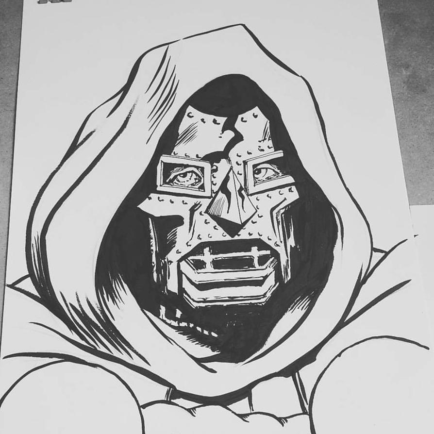 Doom by sirandal