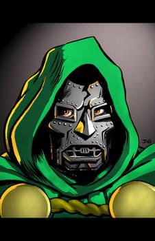 Doom (color)