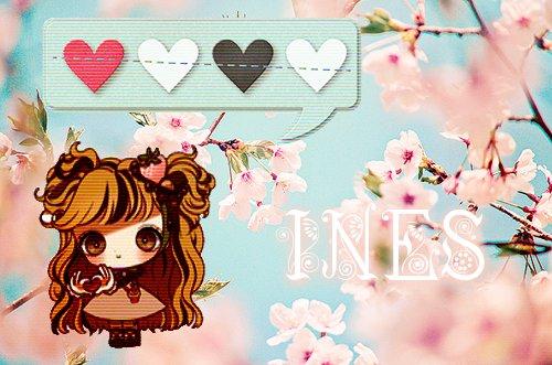 Ines/Chibi-li by Chibi-Li