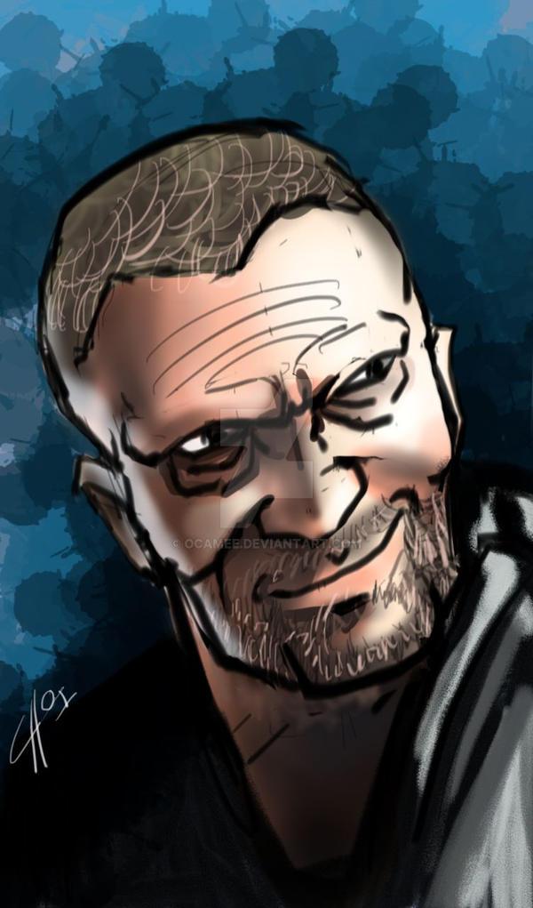 Merle1 by OcAmee