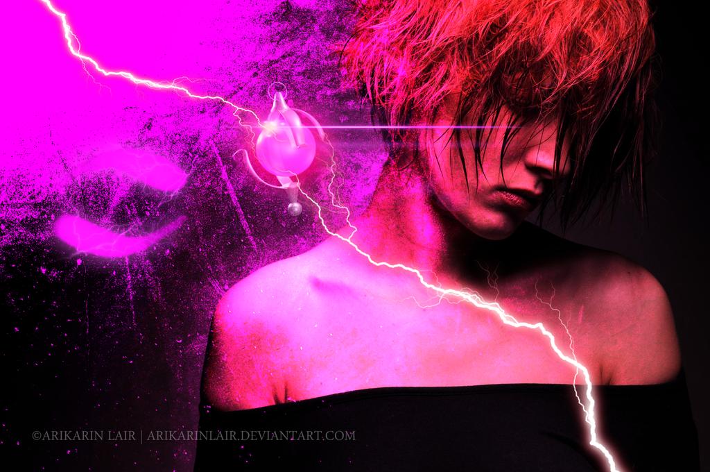 Will Vandom by ArikarinLair