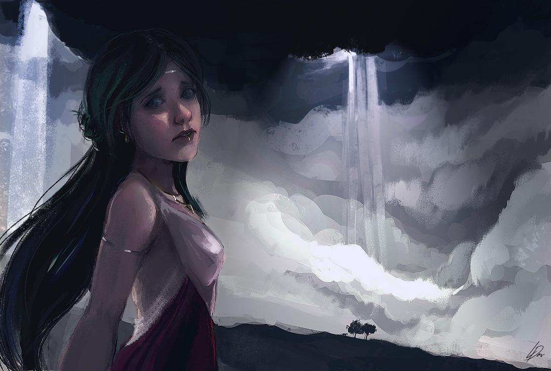 Esmeralda by Moehn