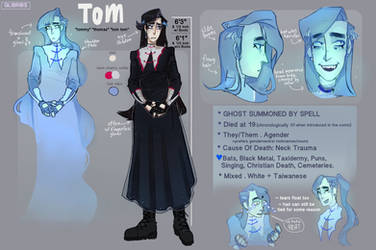 *UPDATED* TOM REF SHEET by GLIBRIBS