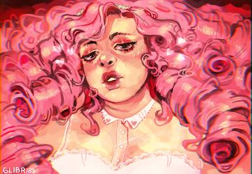 rosie quartzie by GLIBRIBS