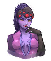 WidowMaker by SendPeaches