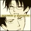 Avatar: DouWata by Pickled-Green