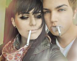 Smoke Game by Jojonel