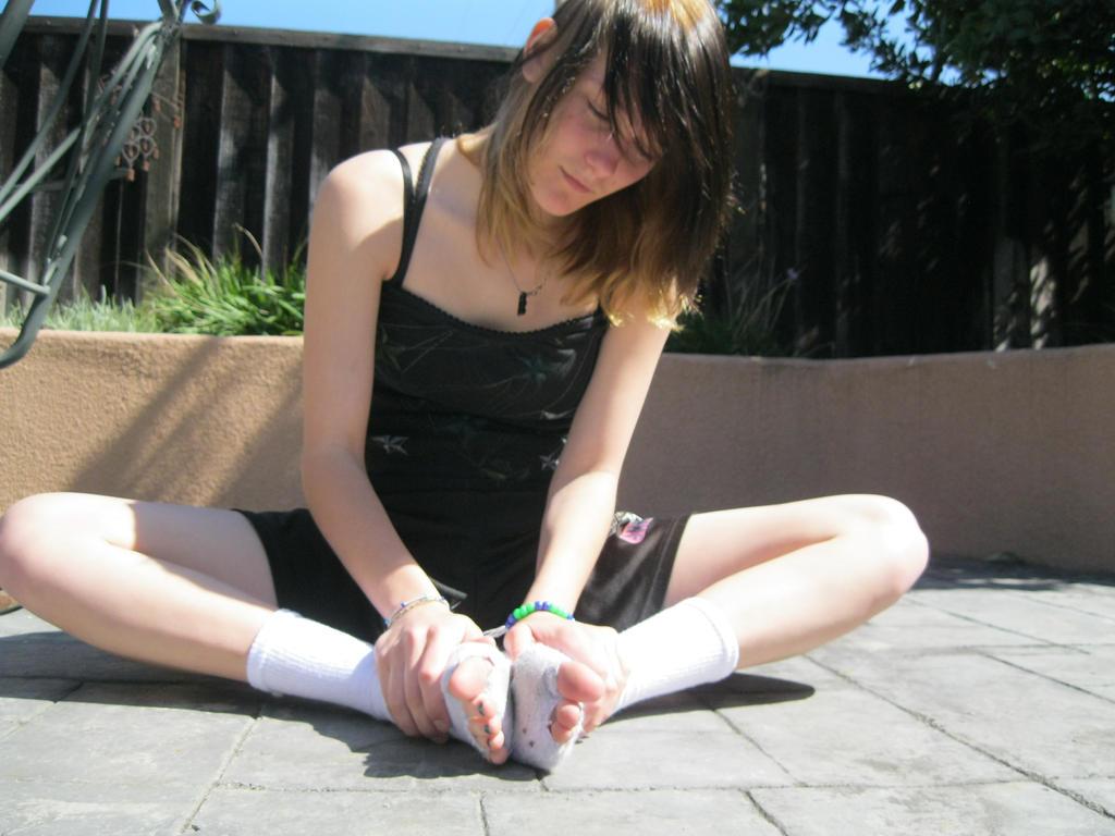Sock Girl Images - Usseekcom-3327