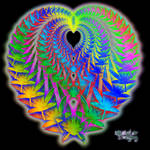 Trippy Hippy Picture