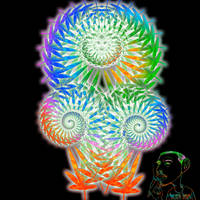 trippy hippy picture vol2 by SkeIator
