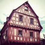 House in Boppard