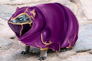 Kennen Is A Hyrax