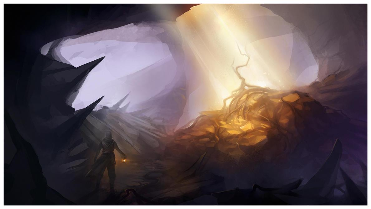 The Evanesce by bemota