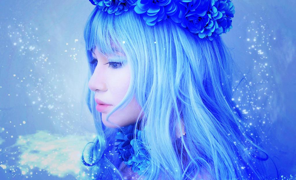 Macross Frontier - Diamond Crevasse by Shioji
