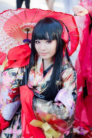 Role play festival [9-1]- Eden's key doll cosplay by Shioji