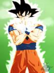 Son Goku Namek