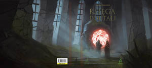 Ksiega Portali Book Cover