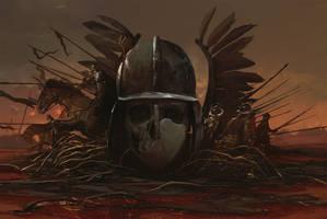 Hussars by Kalberoos