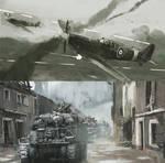 Speed-war