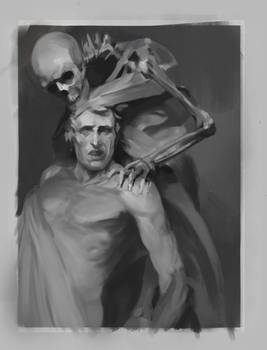 Value -study -skeleton