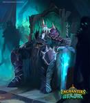 King Arsen III the Immortal