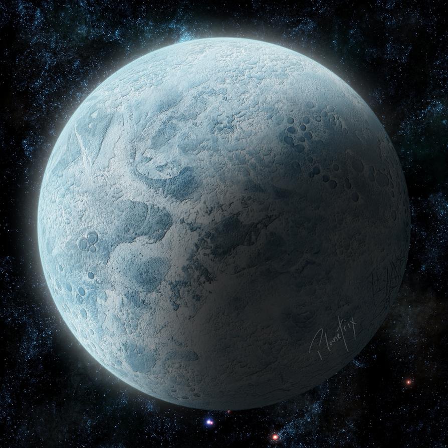 Planet Commission - Eclipto by Planetrix
