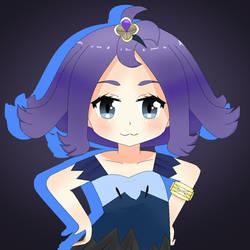 Acerola (Pokemon Sun/Moon)