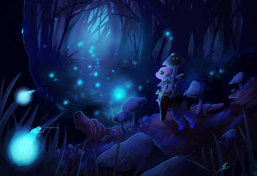 TWWM| Autumn Lights| Barabal's Introduction