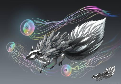 [$] Zaffara Masterlist Art Commission