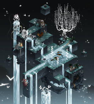 SoulSong Event  Isometric Visitors