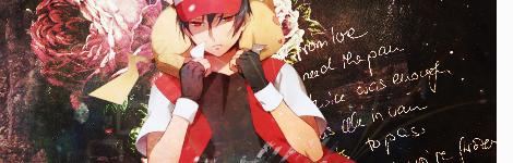 Ash - Signature by KisakuPL