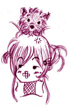 Simplemente Haru by ChibiHaru