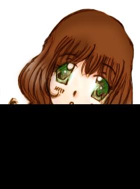 + A Pure Glance + by ChibiHaru