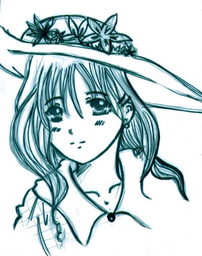 + Little Hope + by ChibiHaru