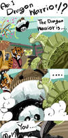 The Gags of Kung Fu Panda - 03