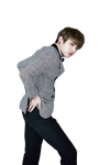 Bts Jungkook Png2 By Abagil