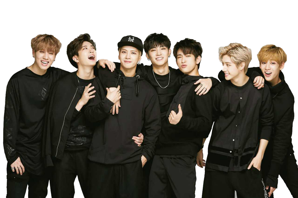 Got7 Png By Abagil By Abagil On DeviantArt